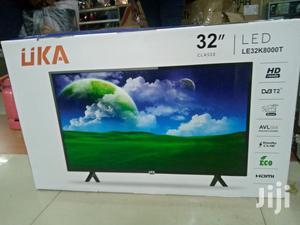 "UKA Tv 32"""
