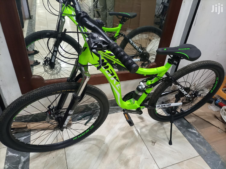 "Dual Shock Make 26"" Bike | Sports Equipment for sale in Nairobi Central, Nairobi, Kenya"
