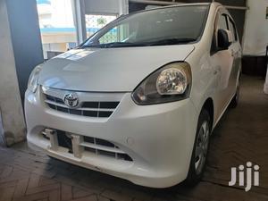 Toyota Pixis 2014 White   Cars for sale in Mombasa, Mombasa CBD