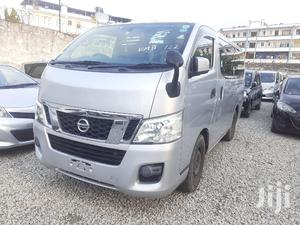 Nissan Caravan 2013 Silver   Buses & Microbuses for sale in Mombasa, Mvita