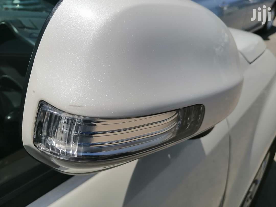 Toyota Rush 2013 White | Cars for sale in Mvita, Mombasa, Kenya