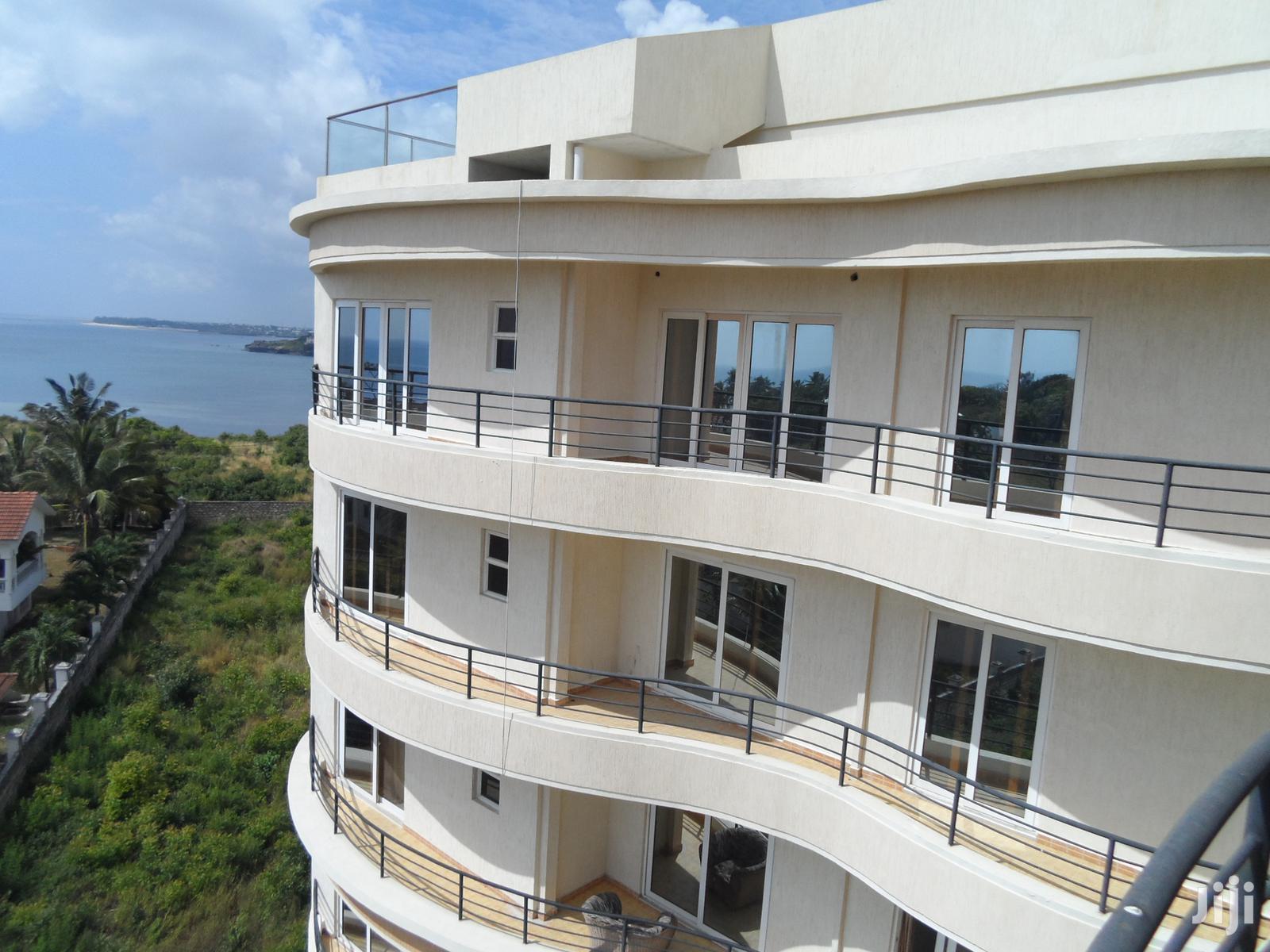3br Medium Sea View Apartment Nyali/Benford Homes