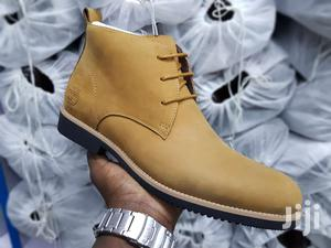 Pure Leather Timberland Boots | Shoes for sale in Nairobi, Nairobi Central