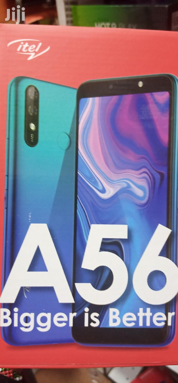 New Itel A56 16 GB | Mobile Phones for sale in Nairobi Central, Nairobi, Kenya