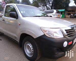 Toyota Hilux Single Cap 2014 For Sale