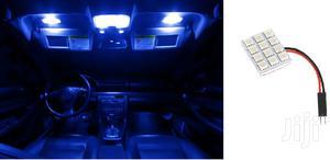 Blue In-car LED Bulbs: For Toyota,Nissan,Subaru,Mazda,Honda   Vehicle Parts & Accessories for sale in Nairobi, Nairobi Central