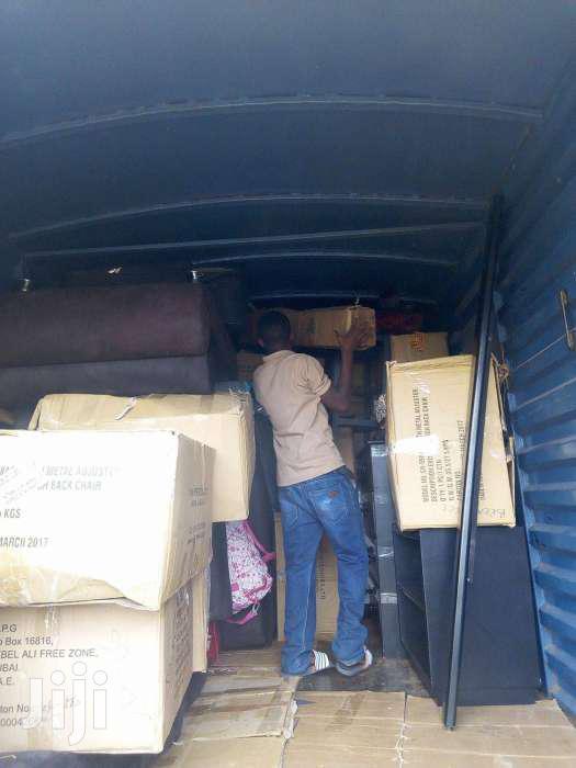 Devance Movers_nairobi,Mombasa & Kisumu Same Day Move!!!