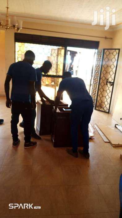 Devance Movers_nairobi,Mombasa & Kisumu Same Day Move!!! | Logistics Services for sale in Imara Daima, Nairobi, Kenya