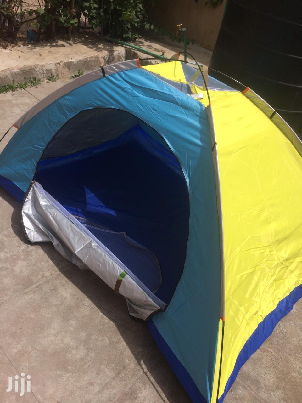 Camping Tent -1-2 Persons