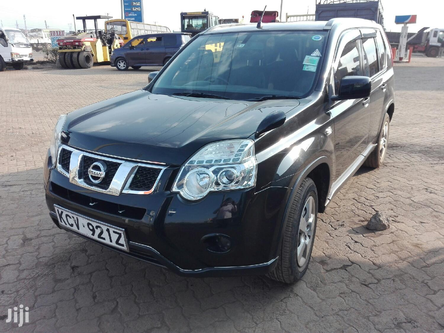 Nissan X-Trail 2014 Black | Cars for sale in Kamulu/Joska (Kasarani), Nairobi, Kenya