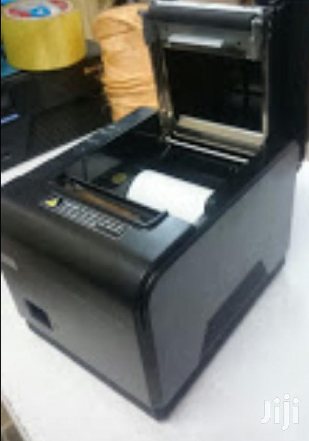 Thermal Receipt Printer 80mm USB Ethernet