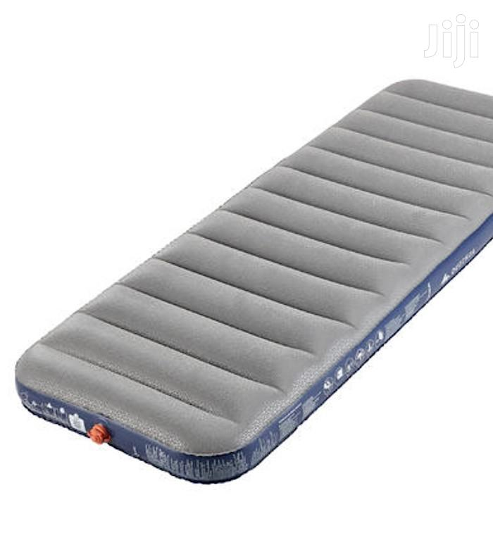 Archive: Inflatable Camping Mattress
