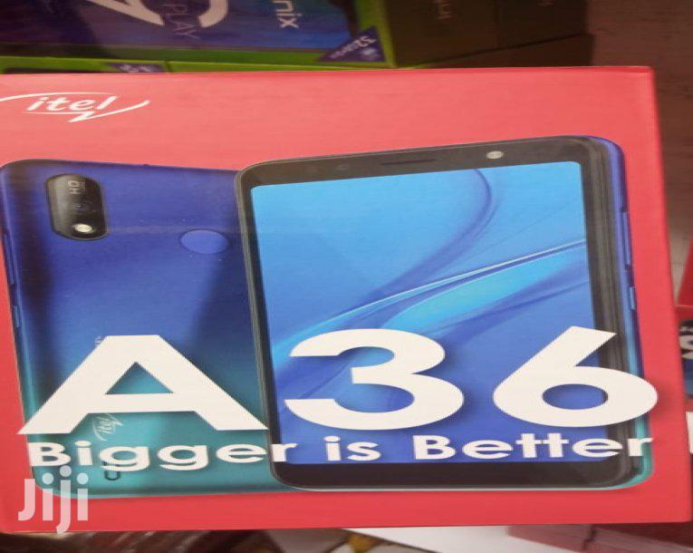 New Itel P36 16 GB | Mobile Phones for sale in Nairobi Central, Nairobi, Kenya