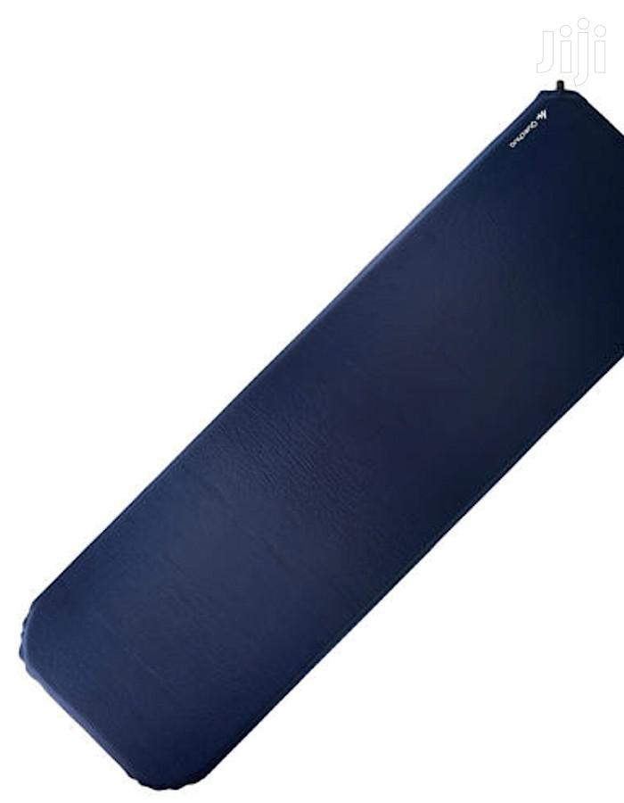 Archive: Camping Mattress-self Inflating