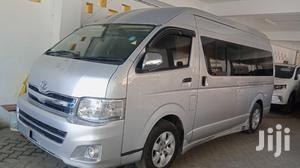 Toyota HIACE 9L Manual Diesel 2004 | Buses & Microbuses for sale in Mombasa, Mvita