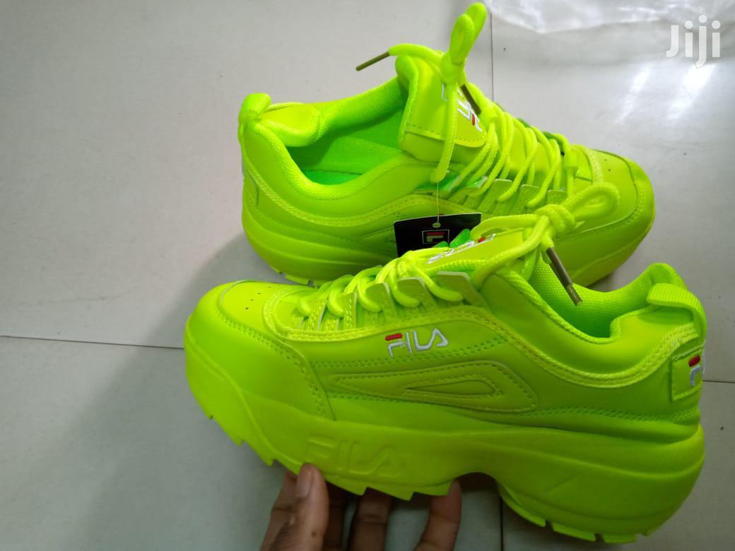 Fila Shoes For Ladies in Nairobi