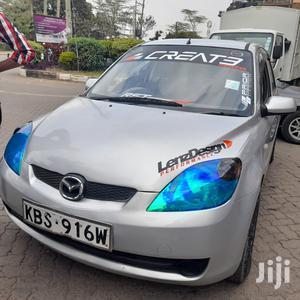 Mazda Demio 2006 Silver | Cars for sale in Nairobi, Nairobi West