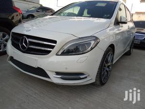 Mercedes-Benz B-Class 2013 | Cars for sale in Nyali, Ziwa la Ngombe