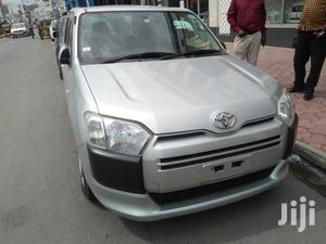 New Toyota Succeed 2015 Silver | Cars for sale in Mombasa, Mombasa CBD