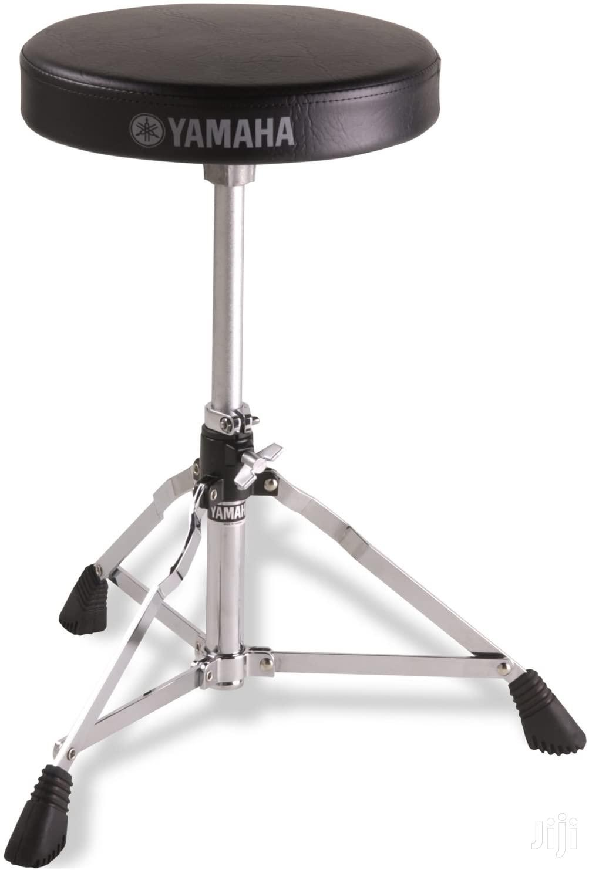 Yamaha Ds 550 Drumset Stool.