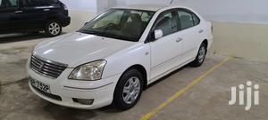 Toyota Corolla 2006 1.8 VVTL-i TS White