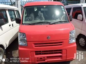 Suzuki EV 2013 Red   Cars for sale in Mombasa, Mvita