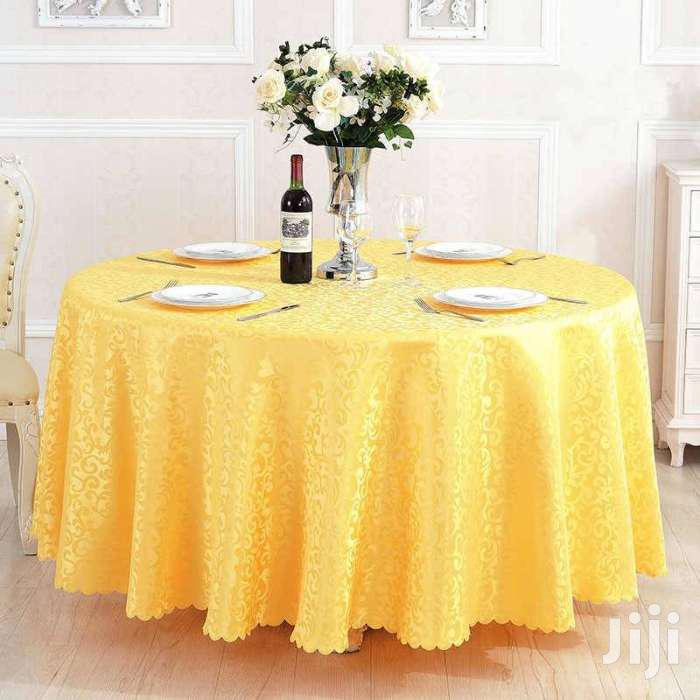 Archive: Jackard Table Fabrics For Sale