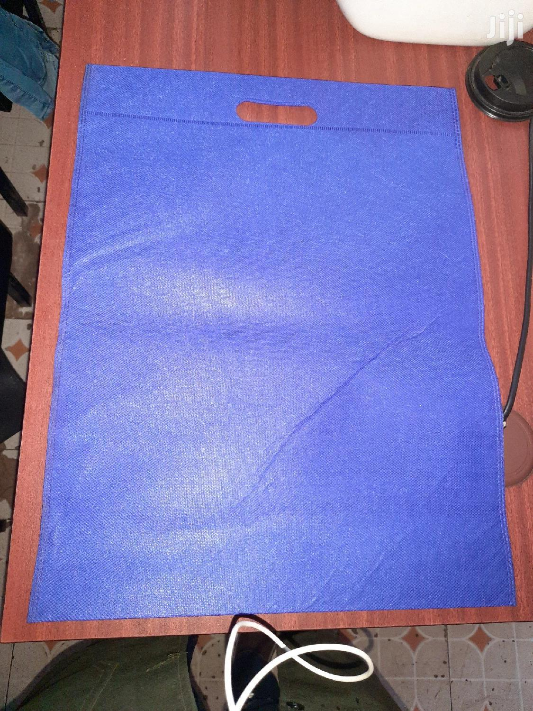 Dcut Non Woven Bags