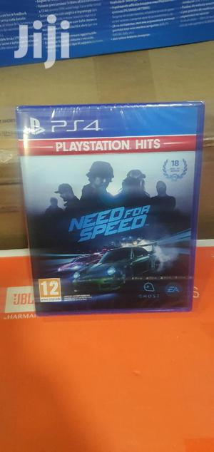 Need For Speed Ps4 | Video Games for sale in Nairobi, Nairobi Central