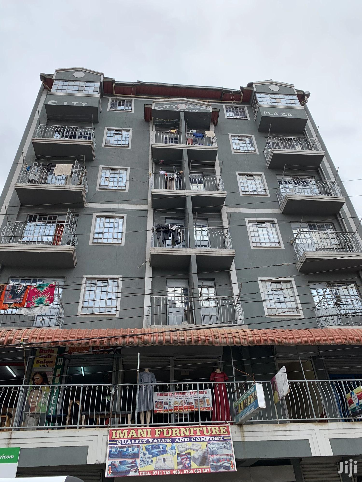 Bedsitter Apartments In Ngara Next To Equity Bank For Rent