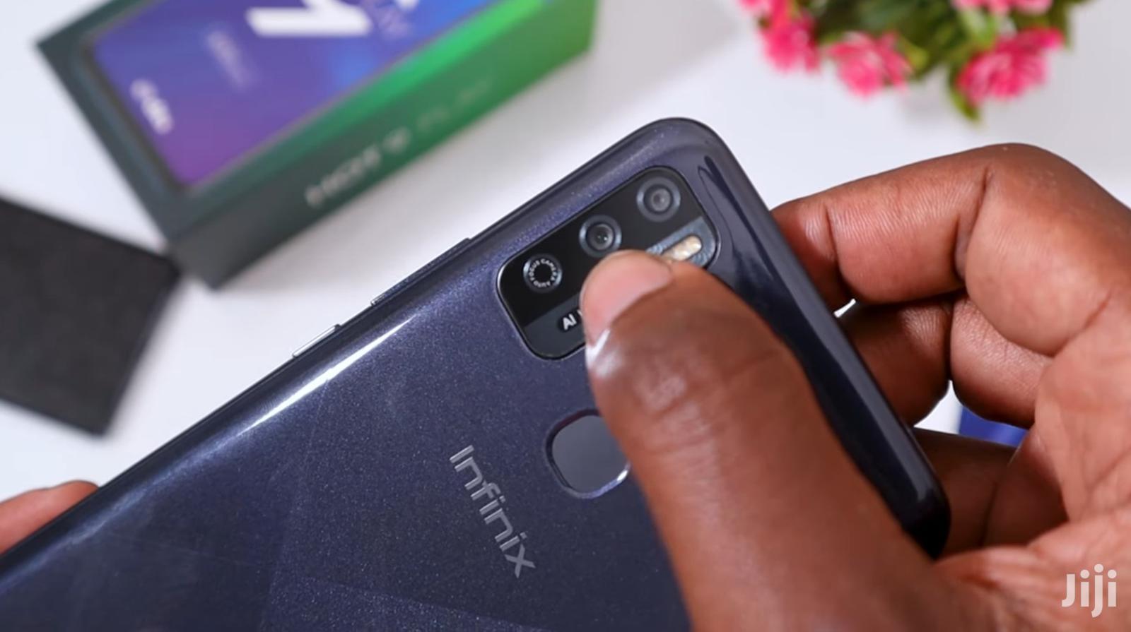 New Infinix Hot 9 Play 32 GB Black | Mobile Phones for sale in Nairobi Central, Nairobi, Kenya