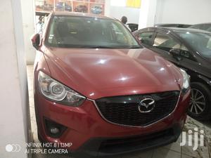 Mazda CX-5 2014 Red   Cars for sale in Mombasa, Mvita