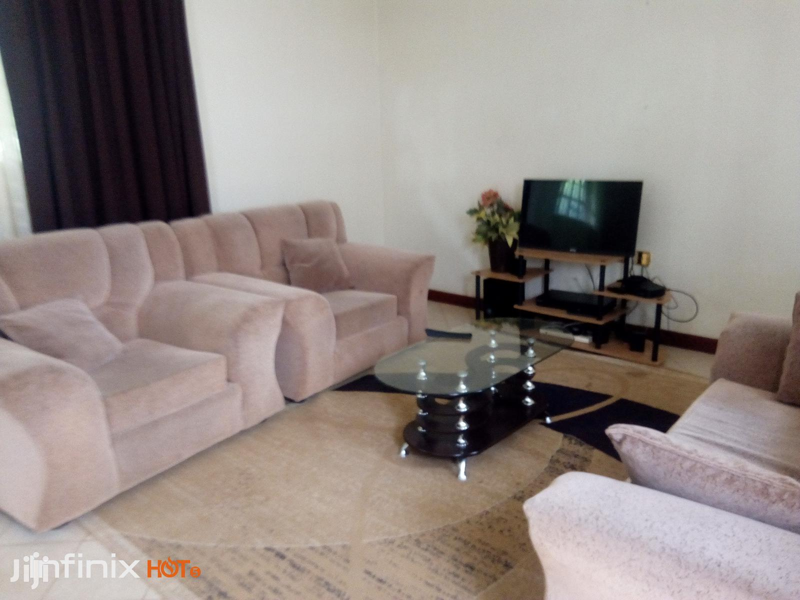 Archive: Amazing 2 Bedroomed Furnished Apartment for Rent in Runda