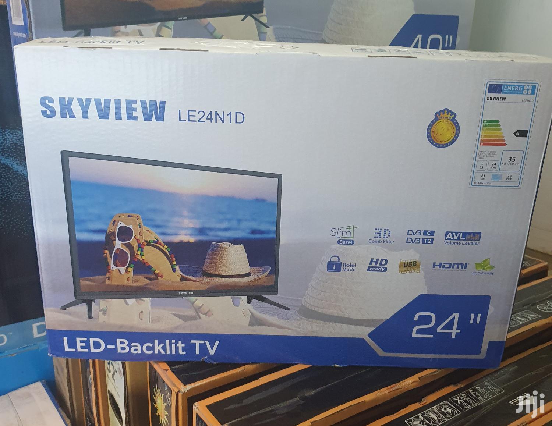 "Skyview 24"" Digital Tv"