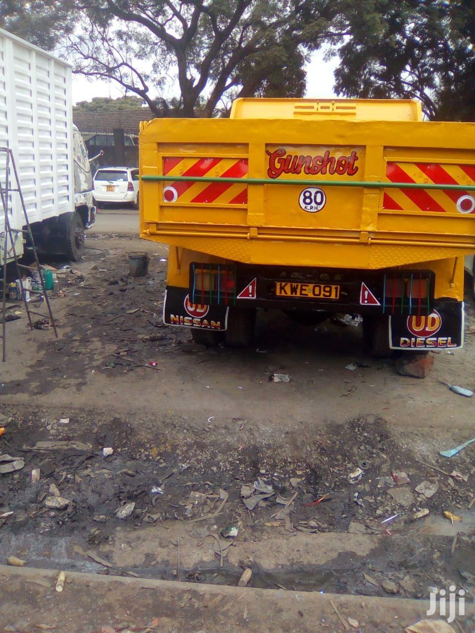 Nissan Ud Tipper Truck | Trucks & Trailers for sale in Nairobi Central, Nairobi, Kenya