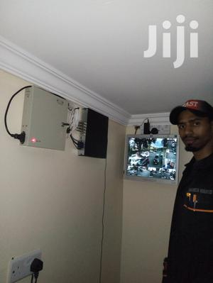 CCTV Cameras Installation Anywhere In Kenya | Building & Trades Services for sale in Nairobi, Embakasi