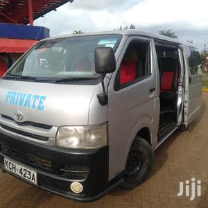 Toyota Hiace,14 Seater On Sale   Buses & Microbuses for sale in Nairobi, Karen