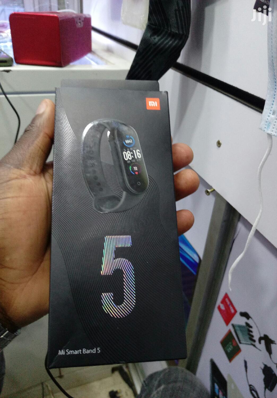 Xiaomi Mi Band 5 Global Version Fitness Bracelet | Smart Watches & Trackers for sale in Nairobi Central, Nairobi, Kenya