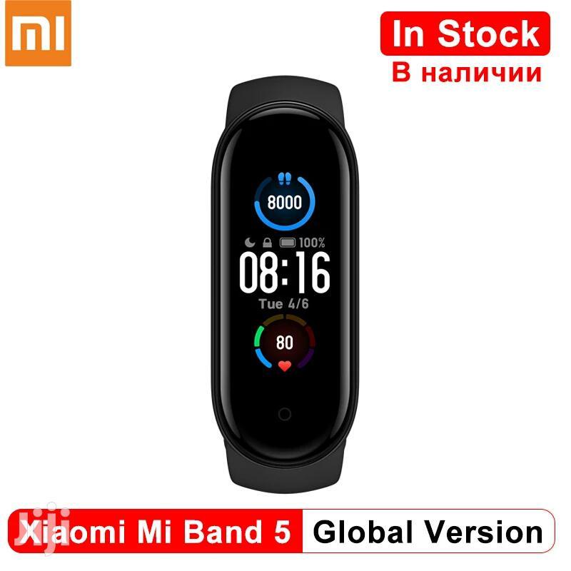 Xiaomi Mi Band 5 Global Version Fitness Bracelet