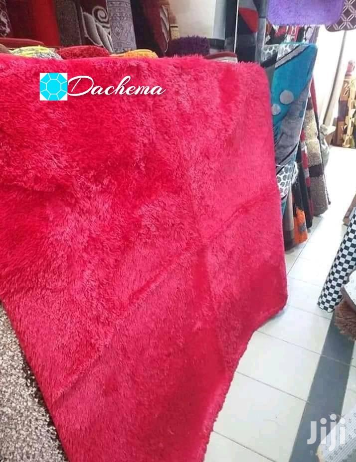 5*8 Fluffy Carpets | Home Accessories for sale in Nairobi Central, Nairobi, Kenya