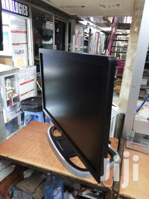 24 Inches Screen Hp Stretch   Computer Monitors for sale in Nairobi, Nairobi Central