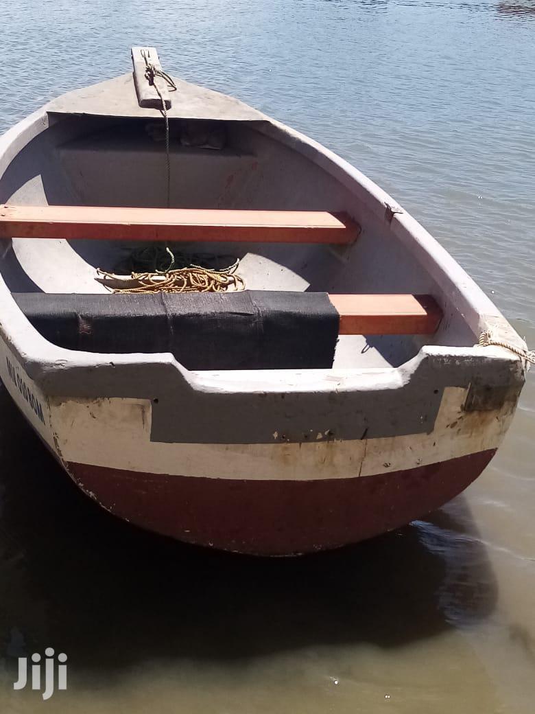 Archive: Fibre Boat