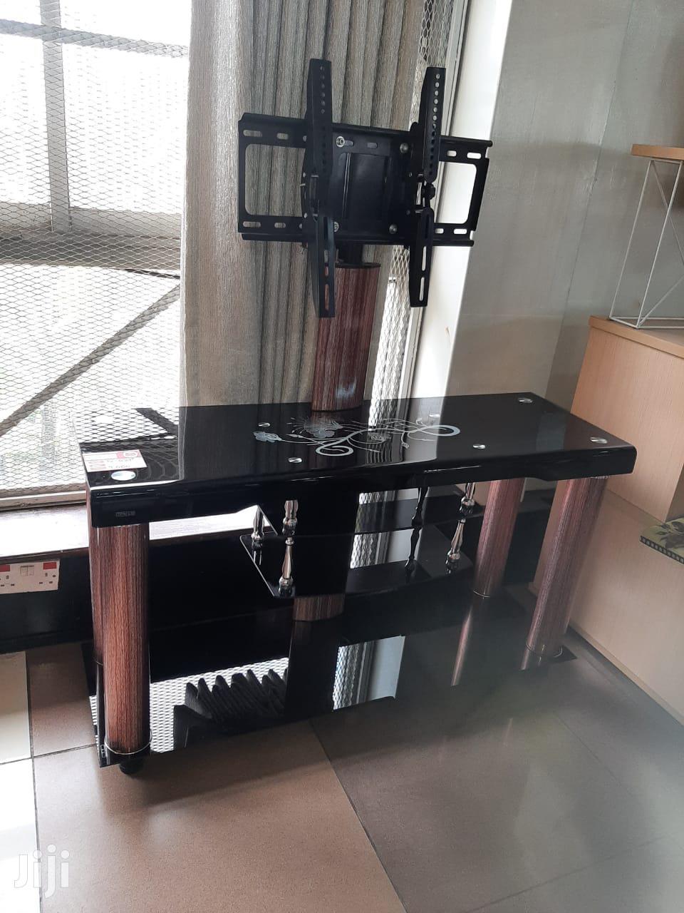 Unique TV Stand