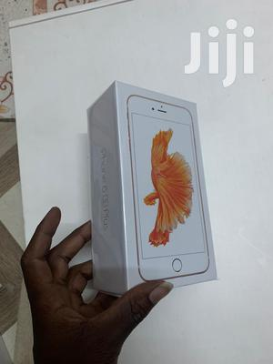 New Apple iPhone 6s Plus 128 GB Gold   Mobile Phones for sale in Nairobi, Nairobi Central