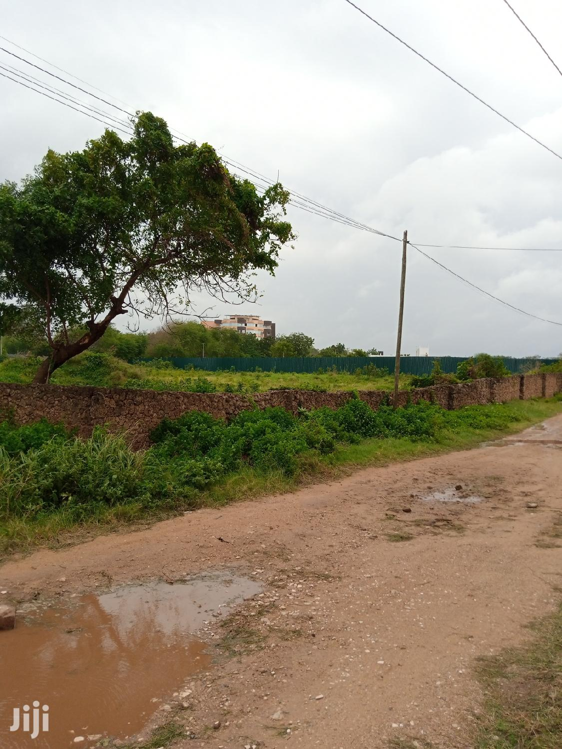 Plot To Let In Nyali 1 And Half Acre | Land & Plots for Rent for sale in Nyali, Mombasa, Kenya