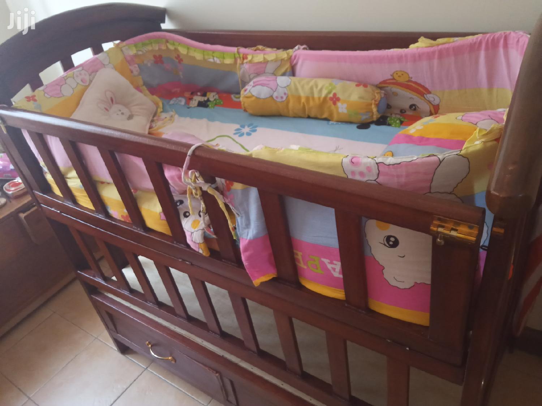 Archive: Children's Bed