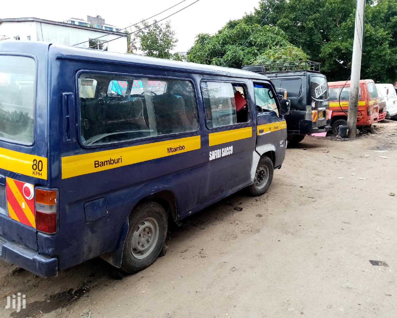 Nissan Caravan Matatu for Sale