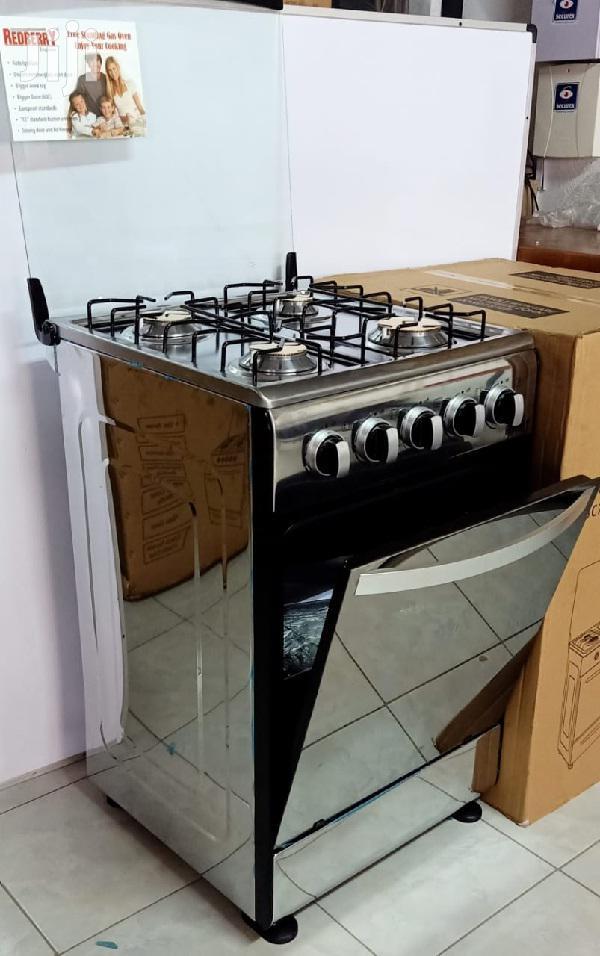 Rebune 4 Burner Electric Cooker