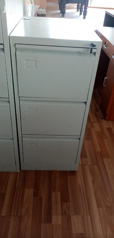 3 Tier Office Cabinet