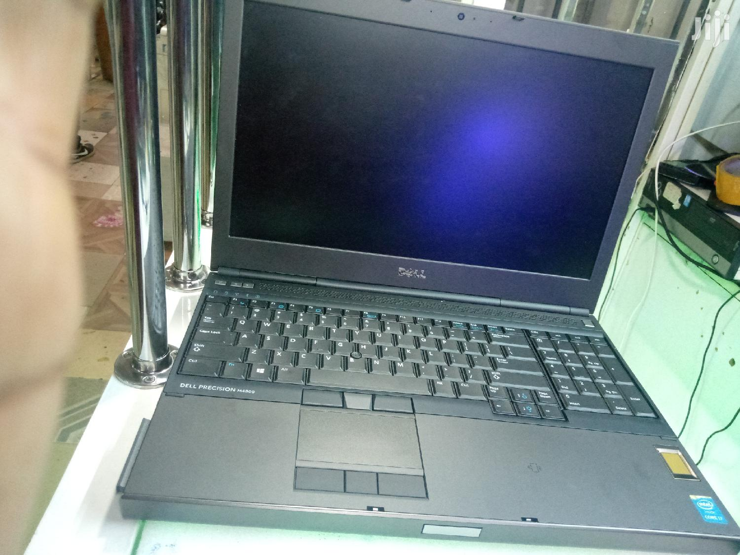 Laptop Dell Precision M4800 8GB Intel Core I7 HDD 500GB | Laptops & Computers for sale in Nairobi Central, Nairobi, Kenya